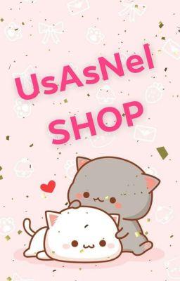 Đọc truyện |Us As Nel| Shops