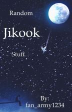Random Jikook stuff... by fan_army1234