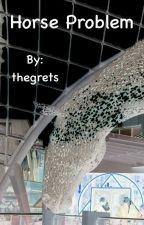 Horse Problem by thegrets