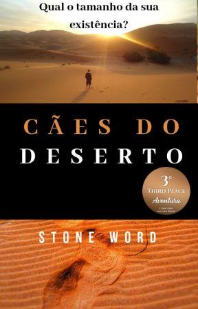 Cães do Deserto by StoneWord