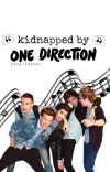 kidnapped by one direction cover