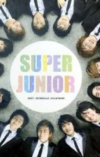 SUJU's Baby Chullie (Requests Open) (Discontinued For Now) by SeptemberAsianBL