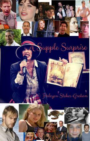 A Supple Surprise by adumpylittledump