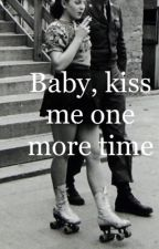 Baby, kiss me one more time | Isaiah Jesus by daffodilconvention