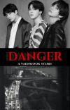 DANGER 『vminkook』 cover