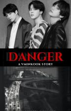 DANGER 『vminkook』 by fightmebighit_