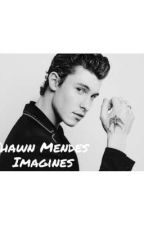 Mendes Imagines  by overthinkingmf