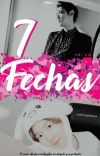 7 Fechas.   ChanBaek   cover