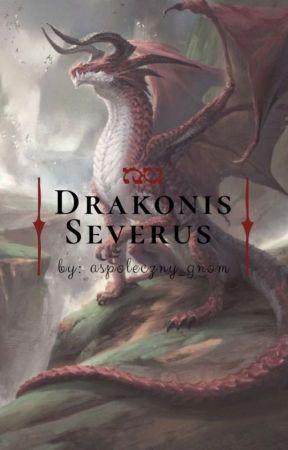 Drakonis Severus (bxb) by aspoleczny_gnom