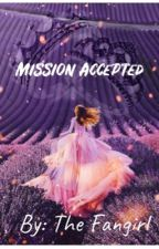 Mission Accepted: Percabeth AU (HoO)✔️ by Fangirlwriter256