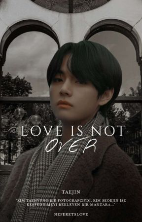 Love Is Not Over   Taejin by neferetslove