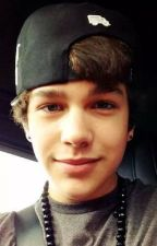 It's you.. (Austin Mahone) by MasieCarter