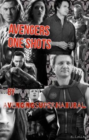 Avengers Imagines by AvengingSupernatural