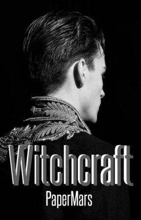 Witchcraft by PaperMars