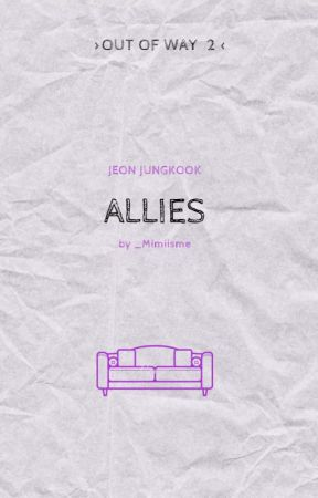 Allies ✦ Jeon Jungkook by _Mimiisme