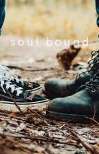 Soul Bound [OLD VERSION] by loganlylogical