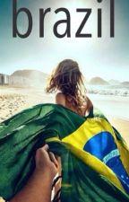 brazil [neymar jr.] by neymarsangel