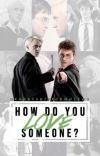 How Do You Love Someone? || Drarry cover