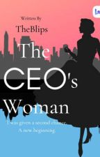 The CEO's Woman by Ley395