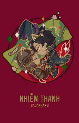 [Identity V][JackxNaib] Nhiễm Thanh