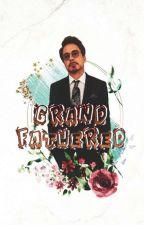 Grandfathered ☞ T. Stark by -mxrlin