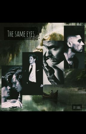 the same eyes [L.S | Z.M] by 1_dfanfic