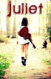 Juliet (Unfinished Novel) cover