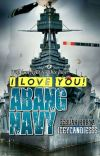 I Love You! Abang Navy  cover
