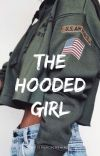 The Hooded Girl (on hold) cover