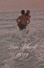 Love Island 2019 🌴 by mollswritesx
