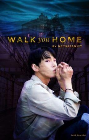 Walk You Home   dojae by nctsatan127
