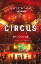 Circus [BSD] by BlackieRoses