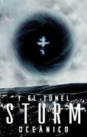 Sturm y el túnel oceánico by Cx1riszo