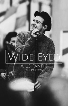 Wide Eyed [L.S] by Partow_kh