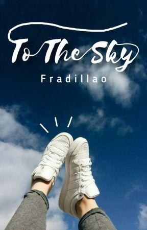 To The Sky by fradillao