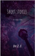 Short Stories by Zepwire