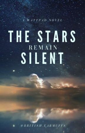 The Stars Remain Silent (GirlxGirl) by british_earmuffs