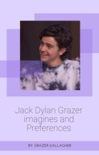 Jack Dylan Grazer Imagines and Preferences by isle-of-dream