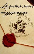 La prima auror mezzosangue by xAngelsOrDemons