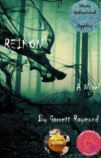 Reikon cover