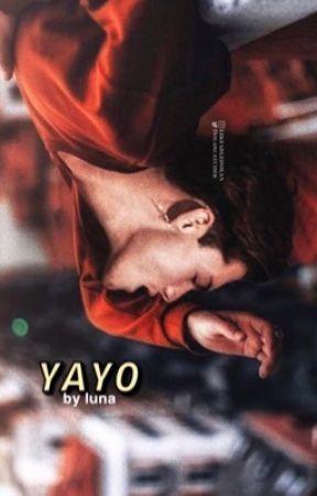 yayo [g.d] √ by rockstardolan