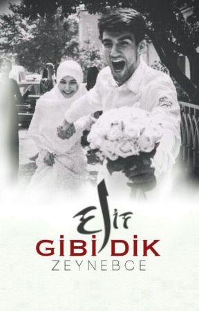 Elif Gibi Dik by zeynebce