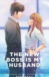 The New Boss is My Husband?! cover