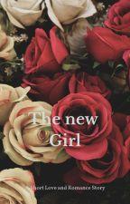 The New Girl (Hosie) by Legacies_fan