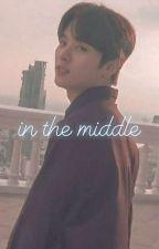 in the middle ▶ 3racha by squishywooj