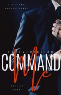 COMMAND  cover