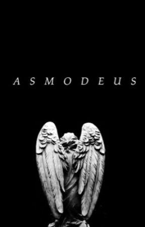Asmodeus by -_peaches_-