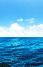 Okyanus Sonsuzluğu by BRTDMRY