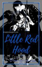Little Miss Hood by PandoraButler