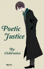 Poetic Justice [Tomarry] by VoidRealmer